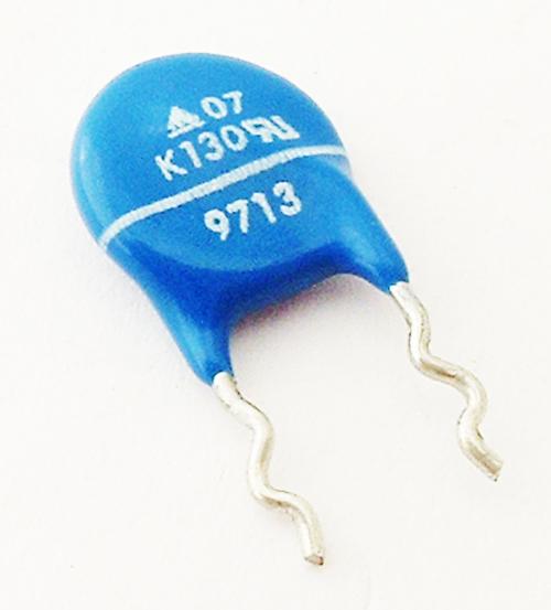 MOV Metal Oxide Varistor S07K130 Epcos