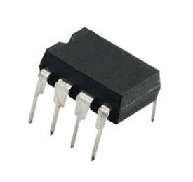 MC34002P JFET Input Op Amp IC Motorola