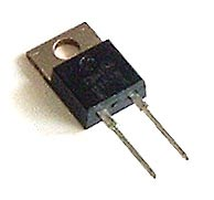 MUR815 8A 150V Ultrafast Switching Diode Motorola