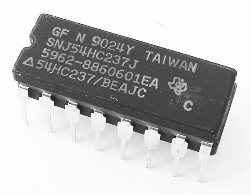 SN54HC32J 54HC32J /BCAJC Positive-OR Gate IC Texas Instruments®
