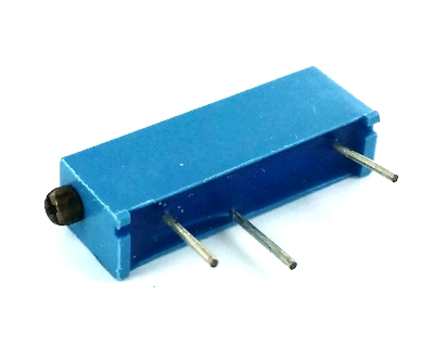 10 ohm Trimpot Variable Resistor Murata POT2103P-1-100