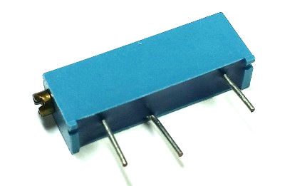 1K ohm Trimpot Variable Resistor Murata POT2103P-1-102
