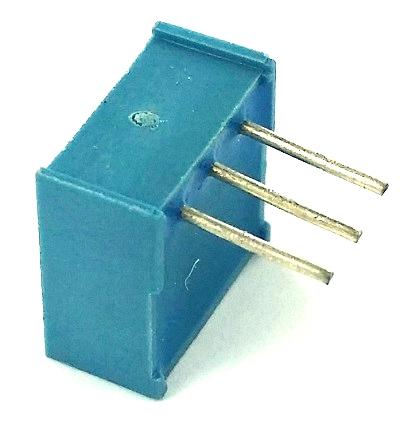 1K ohm Variable Resistor Trimpot Murata POT3104E-1-102