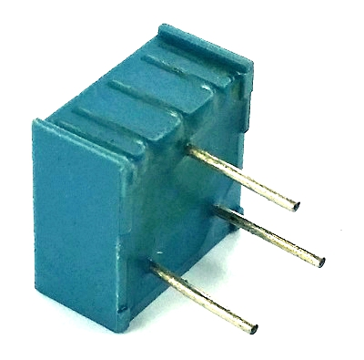 20 ohm Trimpot Variable Resistor POT3104F-1-203 3104F-1-203
