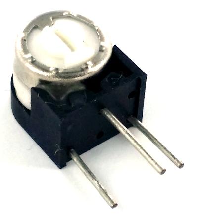 200K ohm Trimpot Variable Resistor POT3321N-1-204 3321N-1-204