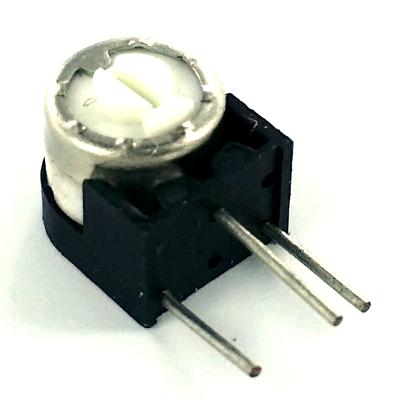 500K ohm Trimpot Variable Resistor Murata POT3321N-1-504