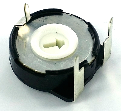 50K ohm Log Piher Potentiometer Trimpot PT15LV02-503B2020