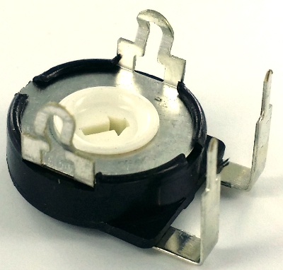 2M ohm Linear Piher Potentiometer PT15LV18-205A3030