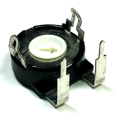 2.5M ohm Linear Piher Potentiometer Trimpot  PT15LV18-255A3030