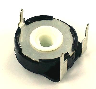 50K ohm Linear Piher Potentiometer PT15NV15-503A2020-E