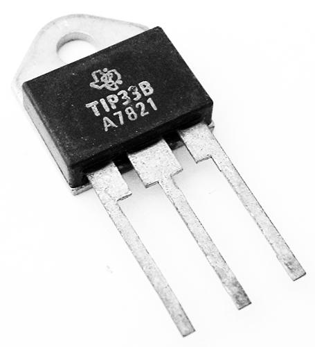 tip33b 3a 3 amp 120v npn silicon power transistor west florida