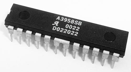 A3958SB DMOS Full-Bridge Motor Driver IC Allegro