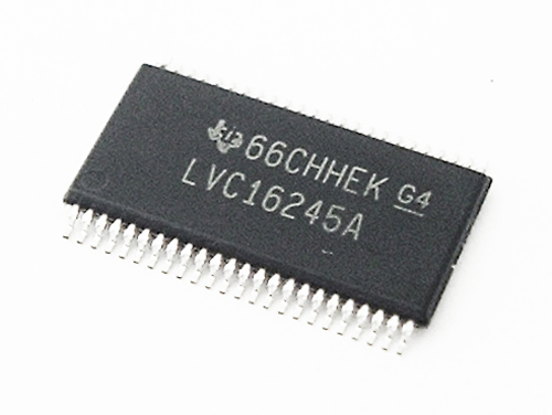 SN74LVC16245ADGGR 16-Bit Bus Transceiver IC Texas Instruments