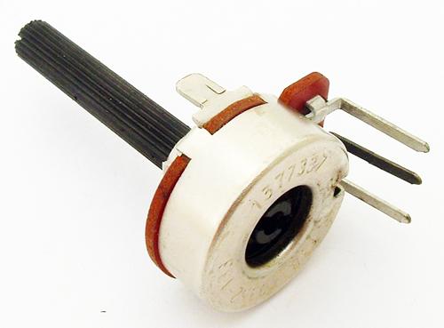 500K ohm Linear Potentiometer CTS 1377337