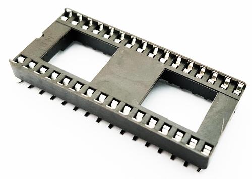 32 Pin to SMT 32 Pin Adaptor AMP 2-392424-3