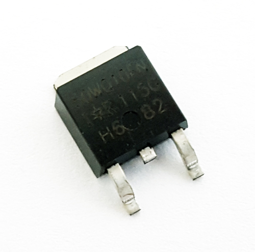 50WQ10FN 5.5A 100V Schottky Diode International Rectifier