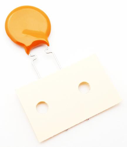 680pF 500V Ceramic Disk Capacitor CeraMite 561CM3KRN501EL681J