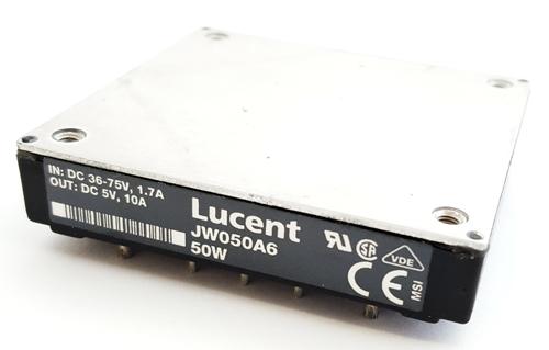 JW050A6 50W Power Module DC DC Converter Lucent