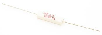 5W 4.7K ohm Wirewound Sandblock Resistor Vitrohm KH208-810B4K7