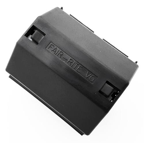 Ferrite Snap It Round Cable EMI Suppression Core Fair-Rite 0443176451