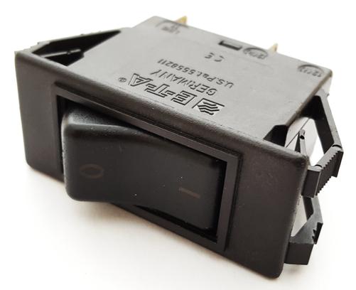 3120-F321-P7T1-W01D-15A 15A 50V 240 Thermal Circuit Breaker E-T-A
