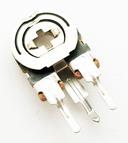 1K Ohm .1W Trimmer Potentiometer Panasonic Matsushita EVN Series