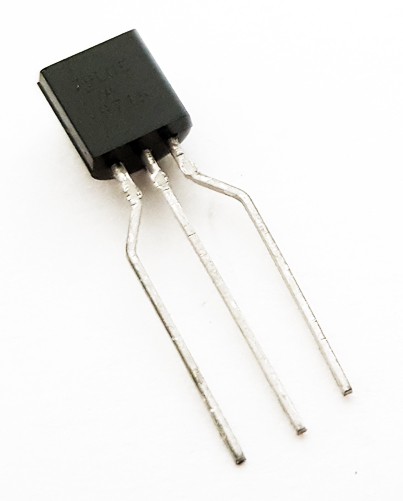 L79L05ACZ 0.1A -5V Negative Voltage Regulator STMicroelectronics
