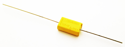 0.068uF 0.068 uF 250V 10% Axial Polyester Film Capacitor 341-M A-WB9