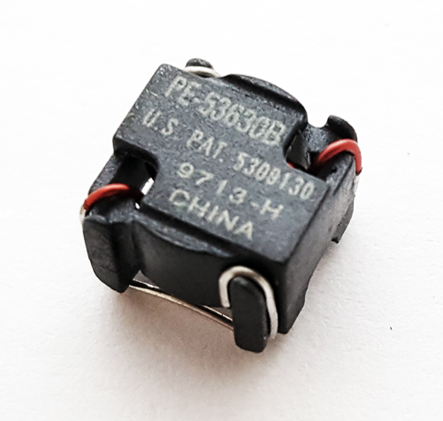 3.4A 1.01uH SMT Power Inductor PE-53630BT
