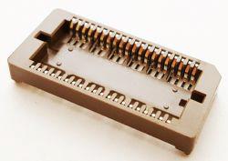 40 Pin SOJ Surface Mount IC Socket ZT-SOJ-4-40-T/
