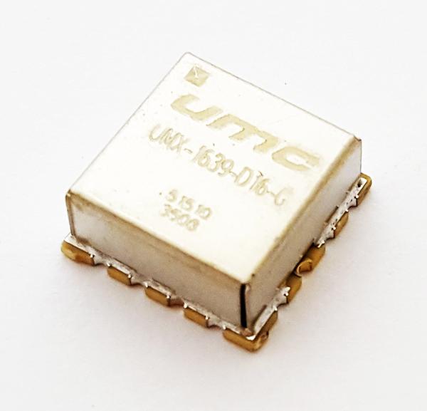 2666MHz SMT Voltage Controlled Oscillator UMC UMX-1639-D16-G