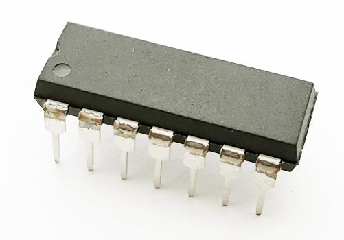 74HC164N 8-Bit High Speed CMOS Logic IC NXP