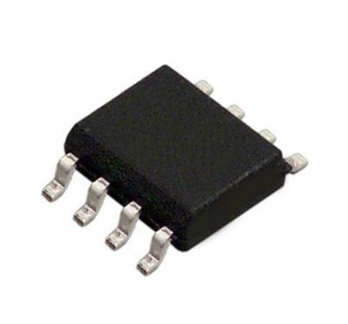 LM75CIM-5 Temperature Sensor A-D Converter SMT IC National Semi