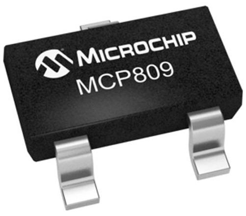 MCP809T-450I/TT SMT Microcontroller Supervisor IC Microchip