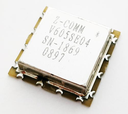1675-1925MHz SMT Voltage Controlled Oscillator Z-Communications V605SE04