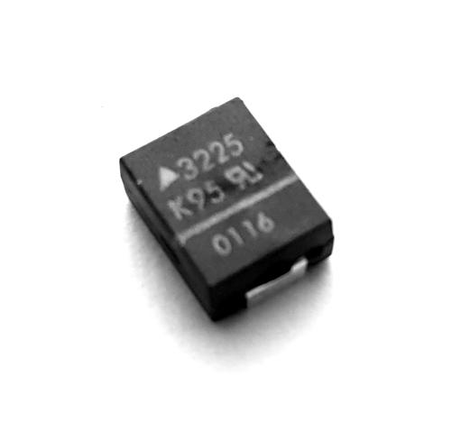 SMT Ceramic Varistor 95VAC 400A B72650M950K72 CU3225K95G2 Epcos