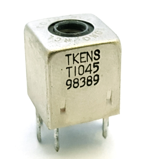 0.15uH Variable Coil Inductor Toko BTKENS-T1045Z