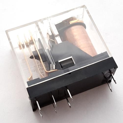 16A 230VAC PCB Power Relay Omron G2R-1-E-230VAC