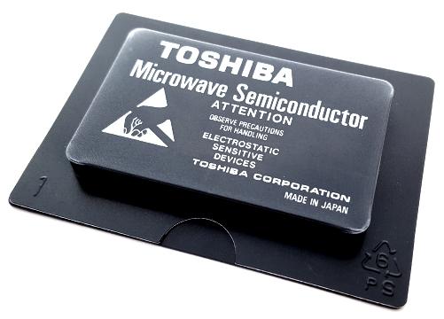 TIM7785-35SL 20A 15V SMT Microwave Power GaAs FET Transistor Toshiba