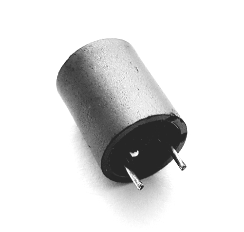 3.3mH 5% Radial Choke Shielded Inductor 181LY332J Murata