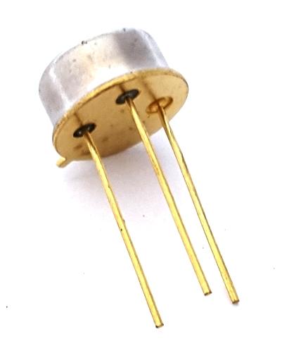 2N6790 N-Channel MosFET Small Signal Transistor Motorola