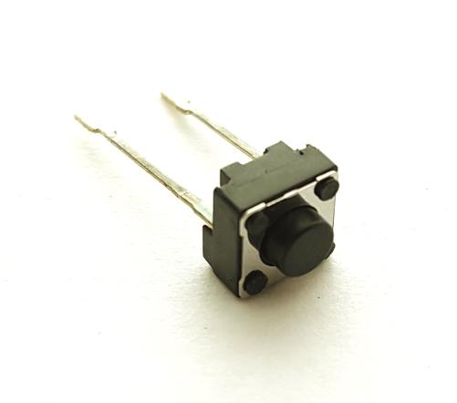 Tactile Switch 50mA 12V SPST Alps SKHVBD113A