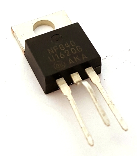 UES2606 30A 400V High Efficiency Switching Rectifier Diode Unitrode