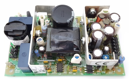 MAP40-3100 40W AC DC Converter Power Supply Power One