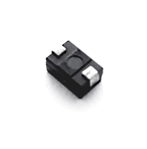 Power Wirewound Resistor 1/2W 0.2 ohm Surface Mount Dale