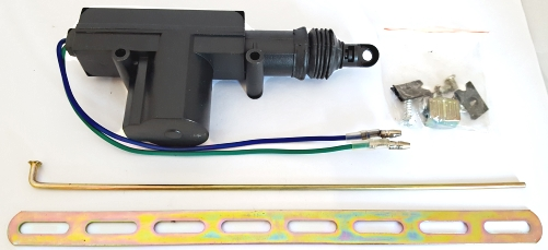 Power Door Lock Actuator 2 Wire CES PDL-50