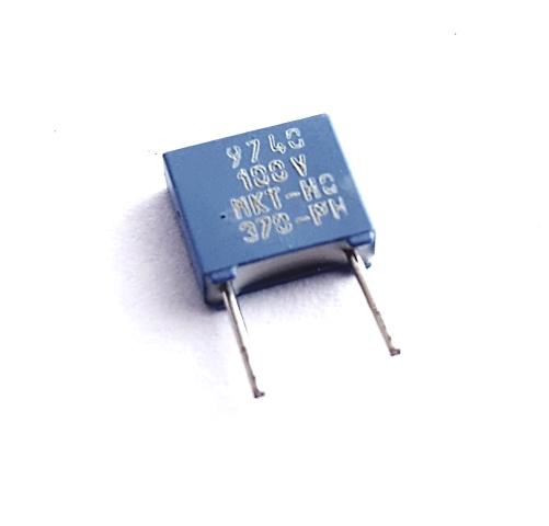 100v 0.22 uf Bfc237021224 Vishay Bc componentes Capacitor