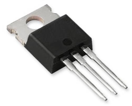 IRF620 5.2A 200V N-Channel MosFET Transistor International Rectifier