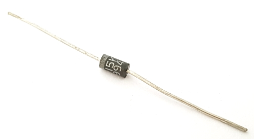 GP15K 1.5A 800V Axial Rectifier Diode General Semiconductor