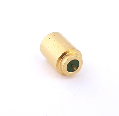 2151-3200-00 SMB Push On Connector Plug Omni Spectra/M/A-Com
